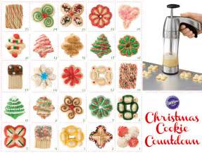 spritz cookie a christmas cookies recipe countdownabove amp beyond above amp beyond the blog