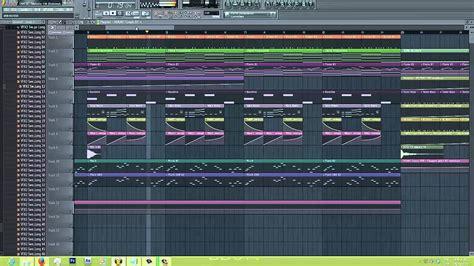 tutorial fl studio edm dbr how to make melodic dubstep tutorial fl studio