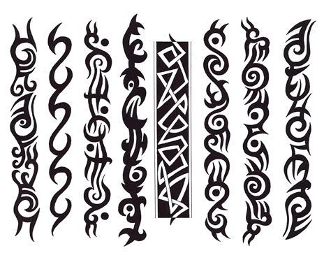 tag celtic tribal band tattoo designs best tattoo design