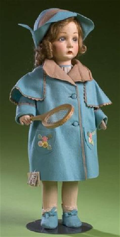 lenci doll values cloth doll lenci benedetta blue hair
