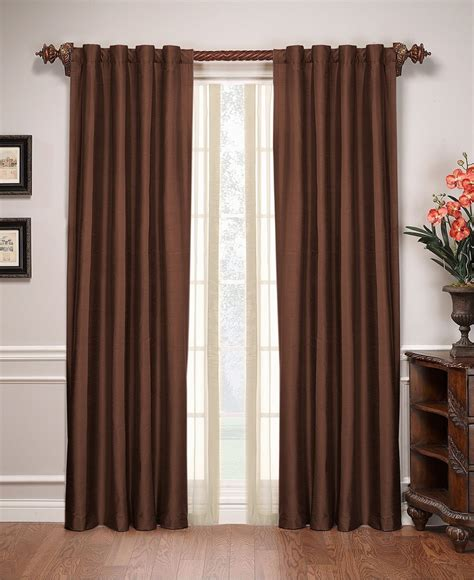brown curtains for living room brown curtains living room at home pinterest