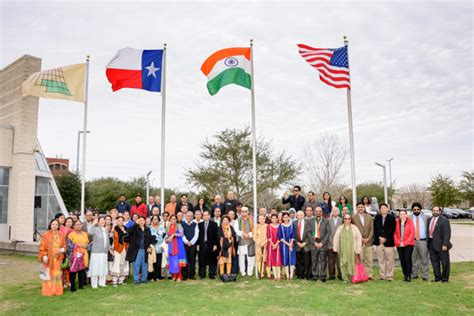india house houston india s republic day celebration at india house indo american news