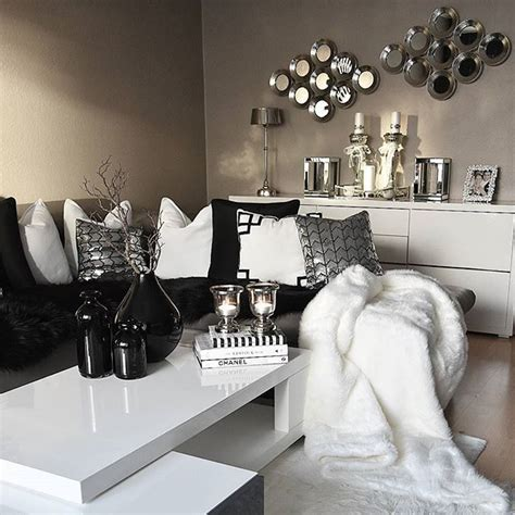 black white silver living room best 25 silver living room ideas on silver room shabby chic lounge and living room