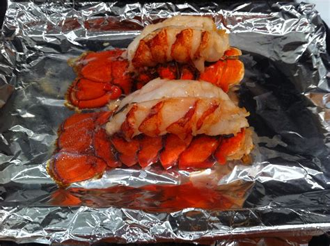 jen s concoctions a log of delicious culinary experiments how to butterfly lobster tails