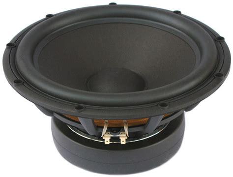 Speaker Tum b1371 scan speak kit by noerbaek pair