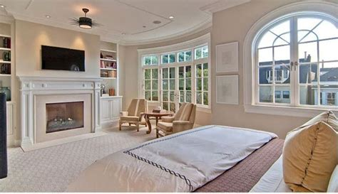 bedroom with fireplace 20 heartwarming bedroom ideas with fireplace rilane