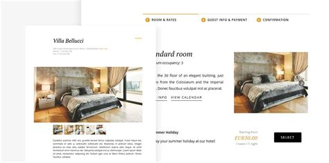 joomla hotel booking template joomla hotel travel template villa gavickpro