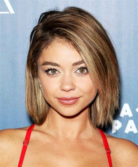 8 hairstyles that look way better on second day hair do these celebs look better with short or long hair