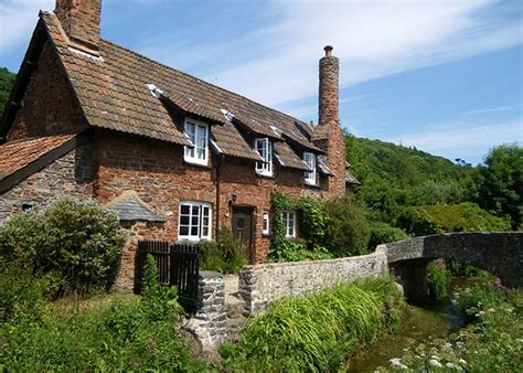 Exmoor Self Catering Cottages by Forge Self Catering Cottage On Exmoor Attractions