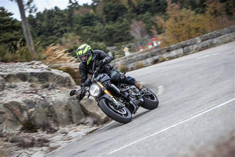 Motorrad Ps Monster by Modellnews Ducati Monster 1200 S 2017 1000ps De