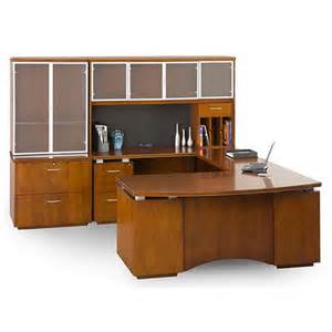 wood office desk dallas office furniture wood u shape desk set new