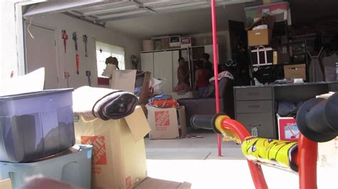 turning a garage into a bedroom changing a garage into a room time lapse
