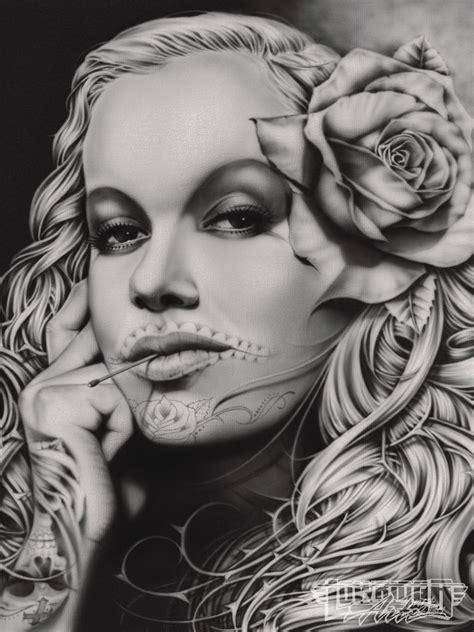 tattoo art gallery fonzy feature artist lowrider arte magazine