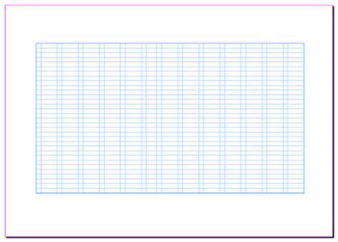 die table wandplaner mit indesign teil 1 die tabelle