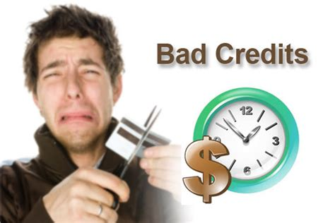 5 tips on how to get a loan with bad credit day to day