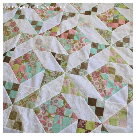Tula Quilt by Tula Pink Quilt Top Finished The Crafty Mummy