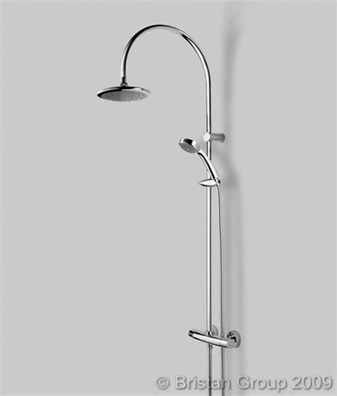Bristan Shower Diverter Valve by Bristan Oval Thermostatic Shower Valve With Diverter Ol