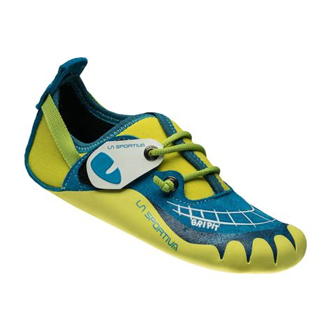 children s rock climbing shoes la sportiva gripit kid s climbing shoe climbing shoes
