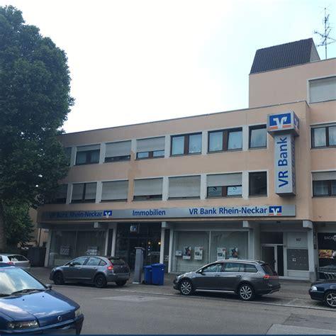 santander bank ludwigshafen vr bank rhein neckar eg sb filiale lu s 252 d in ludwigshafen