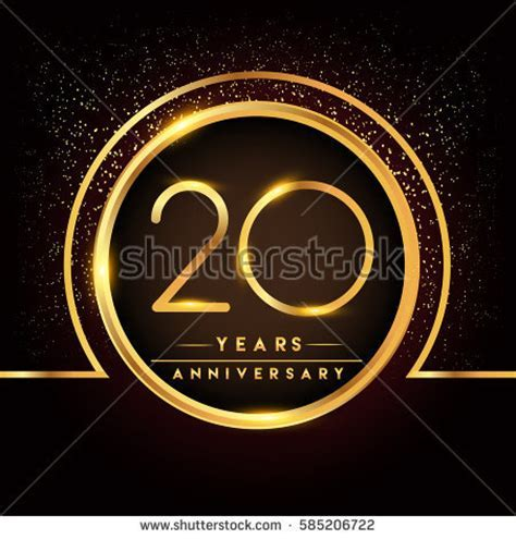 20th Anniversary Stock Images, Royalty Free Images