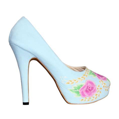Sandal High Heels Wanita Sandal Formal Sandal Pesta Raindoz Rbu 6315 cara mengukur tinggi heels