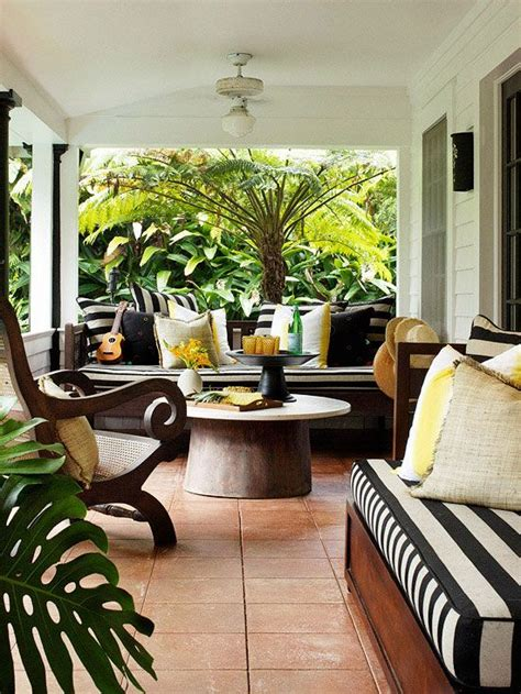 black  white outdoor space inspirations godfather