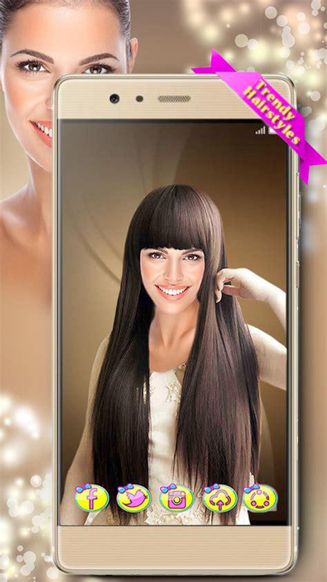 hair style salon hair style salon photo editor android apps on play