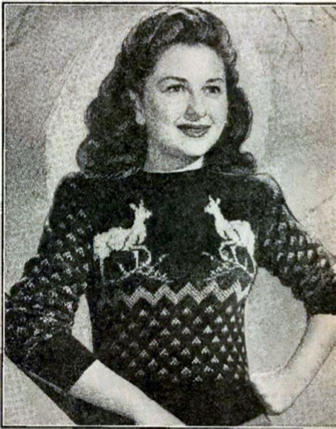 reindeer knitting patterns for jumpers reindeer sports jumper knitting bee