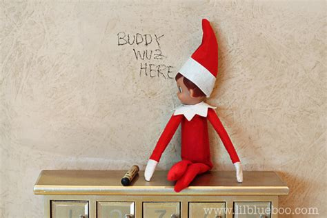 On The Shelf Buddy by On The Shelf Mischief Archives Hackshaw Lil