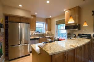 kitchen design ideas and photos for small kitchens condo take your next level with these modern designs