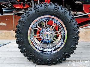 Ion Forged Truck Wheels 2006 Ford F350 Ion Forged Wheels Photo 14