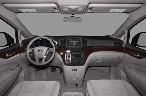 minivan nissan quest interior 2012 nissan quest price photos reviews features