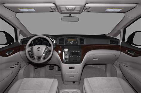 nissan van interior 2012 nissan quest price photos reviews features