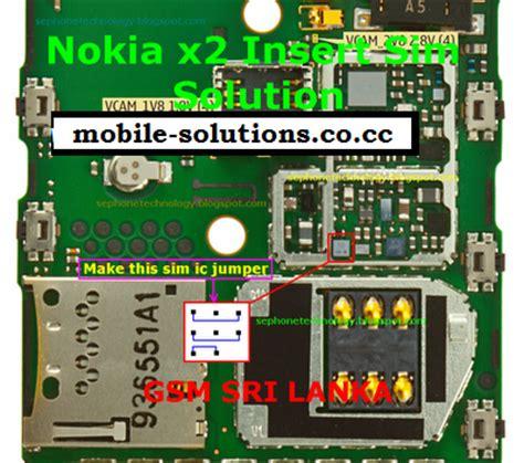 Nokia X Android Dual Sim Merah trust gsm