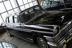 Image result for ZIL 111