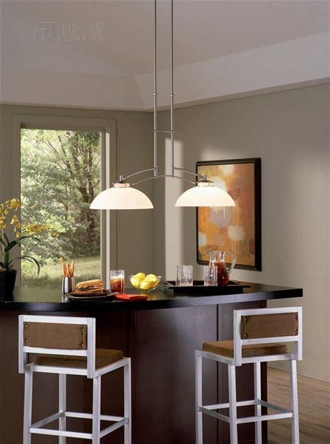 quoizel av239bn avery transitional kitchen island light qz