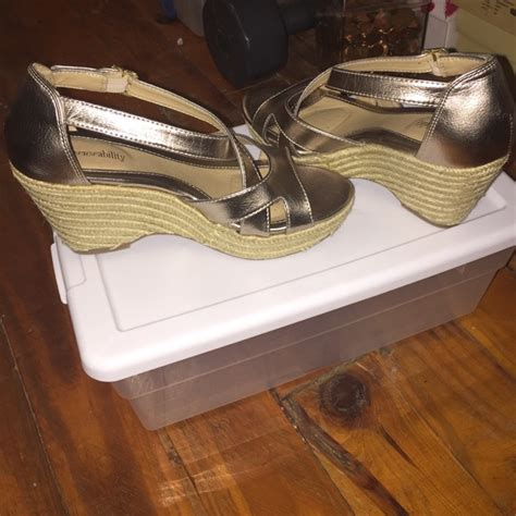 used sandals for sale 67 solesenseability shoes wedges for sale used