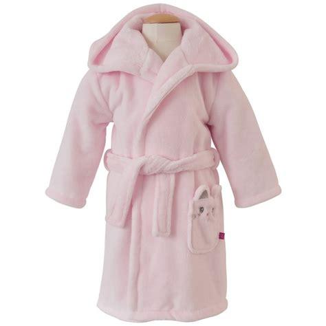 robe de chambre enfant robe de chambre fille 2 8 ans robe de chambre