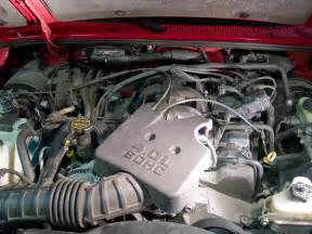 Ford 4 0 V6 Problems Acabei De Comprar Um Ford Explorer Xlt 4x4 V6 4 0 97