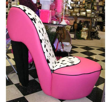 funky diva shoe chairs idesignarch interior design architecture interior decorating emagazine