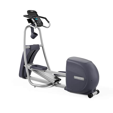 precor efx 174 423 precision series fitness equipment of