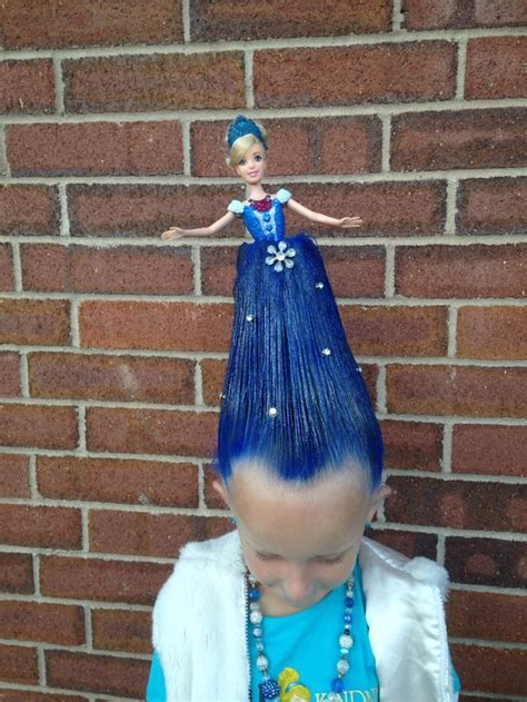 crazy hairstyles at home 17 best ideas about crazy hair on pinterest crazy hair