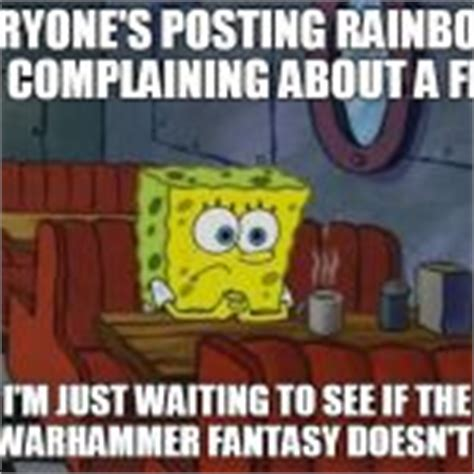 Sad Spongebob Meme - sad spongebob meme generator imgflip