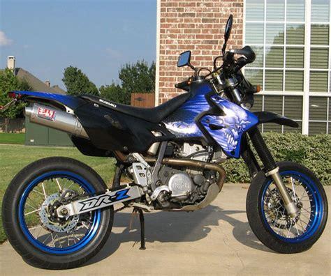 Suzuki Drz 400 Mods Drz Mods Images