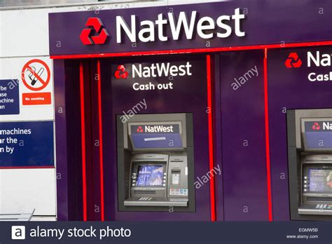 reset natwest online banking natwest bank atm machine at london liverpool street
