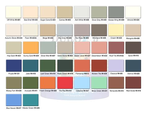federal paint colors images