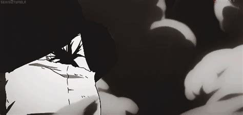 tokyo ghoul monochrome gif find share on giphy tg gif find share on giphy