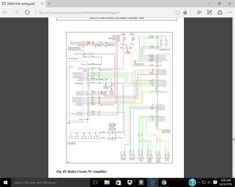 isuzu truck radio wiring diagram html hyundai radio wiring
