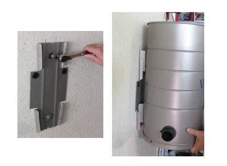 Garage Vacuum System Vacumaid Gv50 Wall Mounted Garage And Car Vacuum With 50