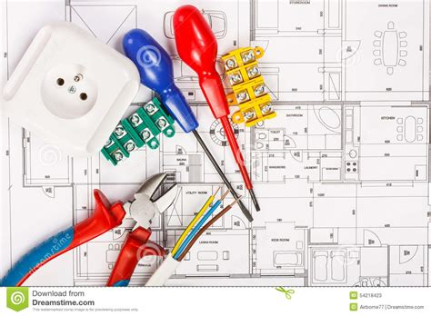 electrical supply house electrical equipment stock photo image 54218423